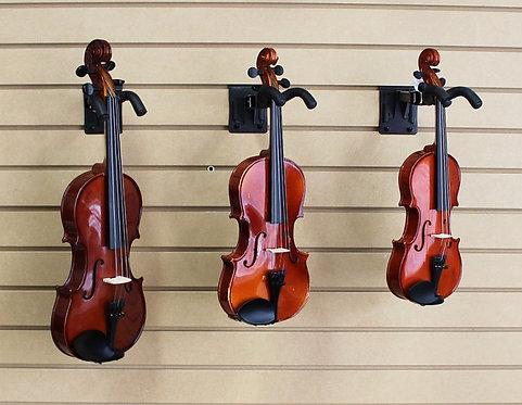 Refurbished Violins