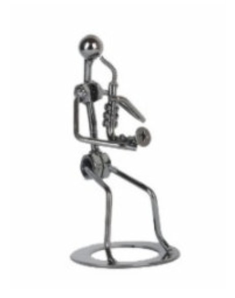 Man in Sax