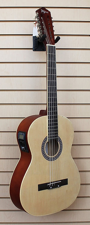 10 strings Guitar With Electric Pick-up