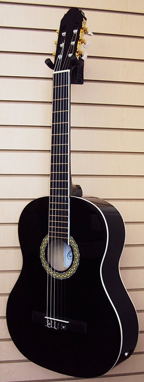 Electric Classical Guitar MCG851EQ