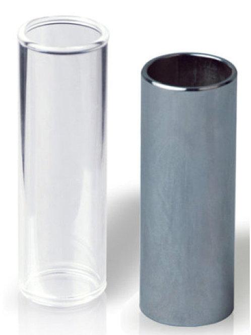 Slide Finger Metal/Glass