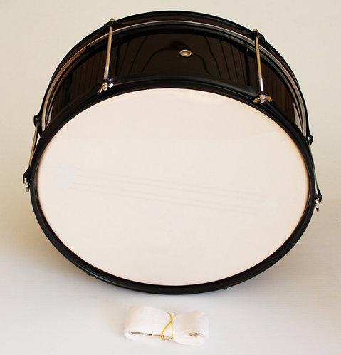 Snare Drum - 5.5x14 Black