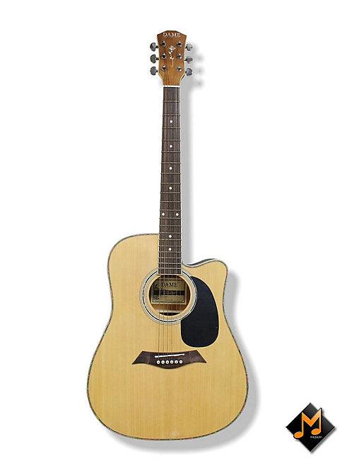 Acoustic Guitar LILIES70SP-NM