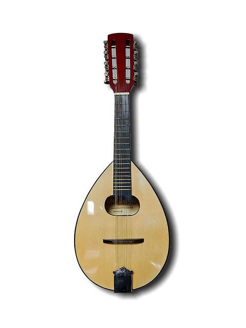 A Shape Mandolin