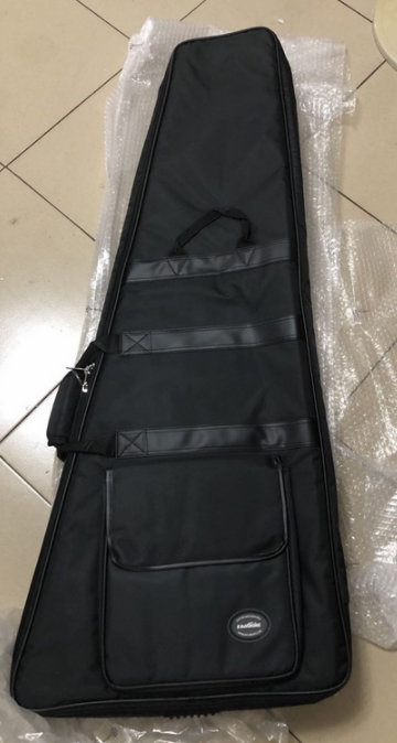 V Shape Guitar Case