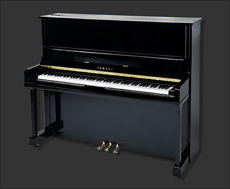 Yamaha U100 Upright Piano