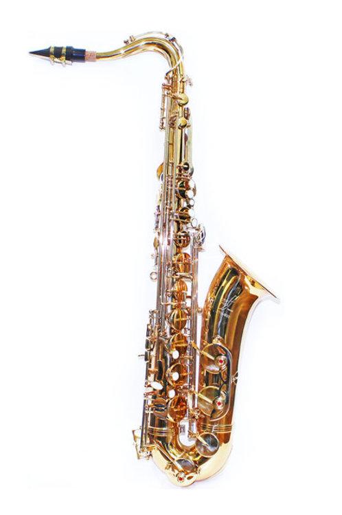 Tenor Saxophone Brand New