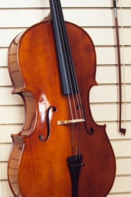Cello 1/2 size refurbished