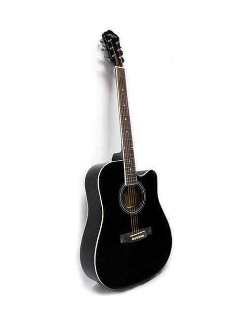 HS-4111B Acoustic Guitar
