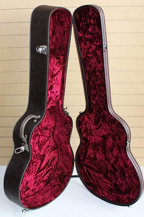 "Jumbo Guitar Case 42"""