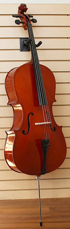 1/2 Cello Brand New w/ Bag Bow Warranty