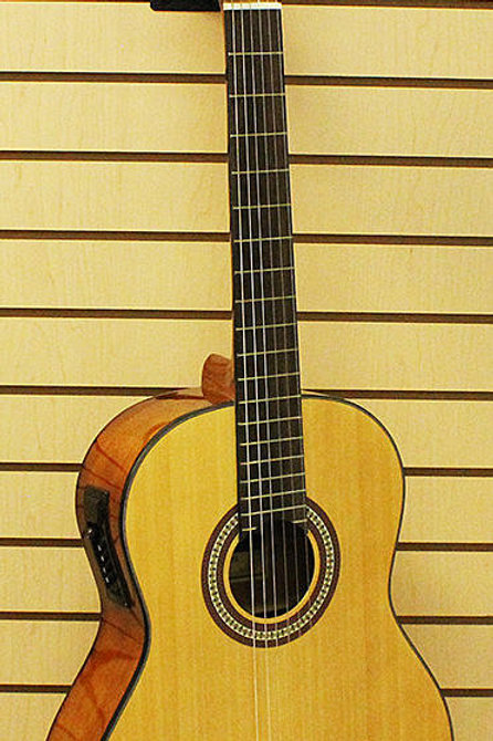 Adonis Classical Electric Guitar