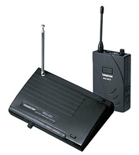 Guitar Wireless System TAKSTAR WGV 601