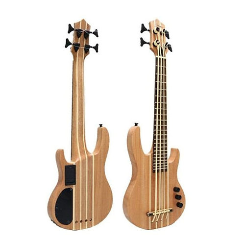 Ukulele Bass Natural