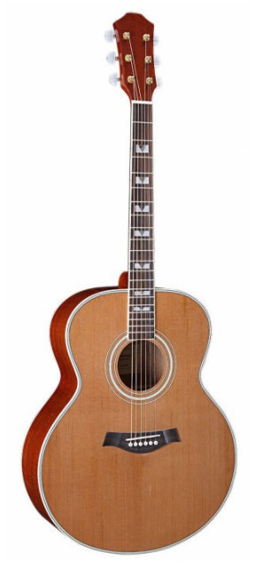 Acoustic Guitar ILW-526A