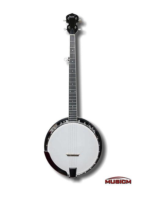 5 Strings Irin Banjo