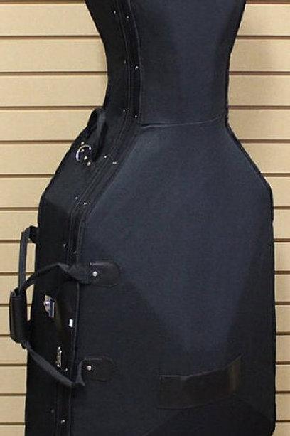 Cello Foam Light Case 1/4