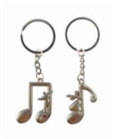 Key Rings MMG-35