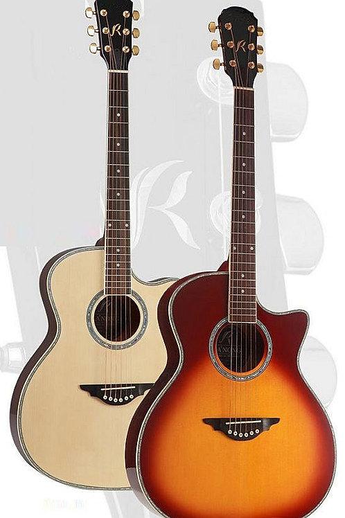 Acoustic Guitars MPT3