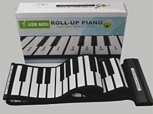 Flexible Piano MMA-63