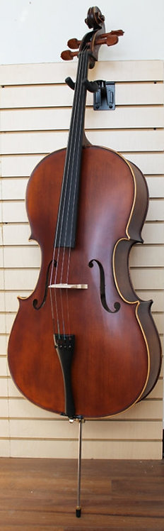 Hand Made Cello Full Size Floor Model