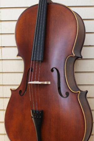 Hand Made Cello Full Size Floor Model