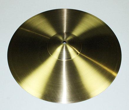 Pure Brass Cymbal