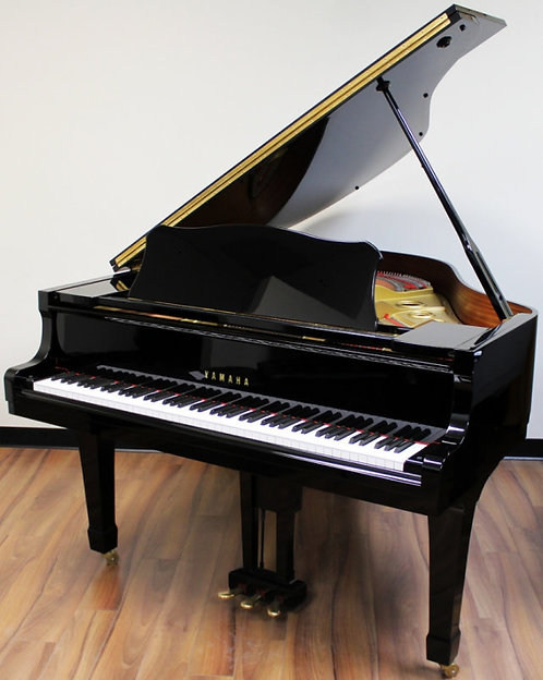 Yamaha Disklavier Grand Piano G1A