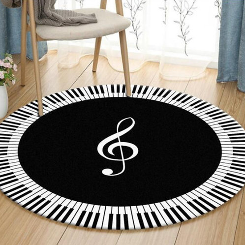 Piano Carpet