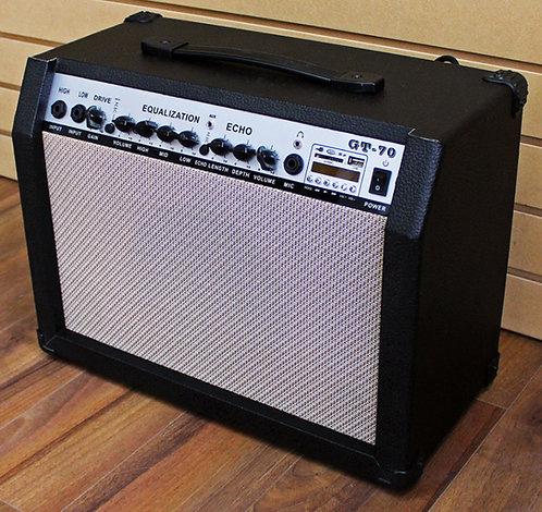 Electric Guitar Amplifier GT-70
