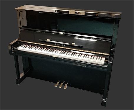 "YAMAHA PIANO U1A 48"""