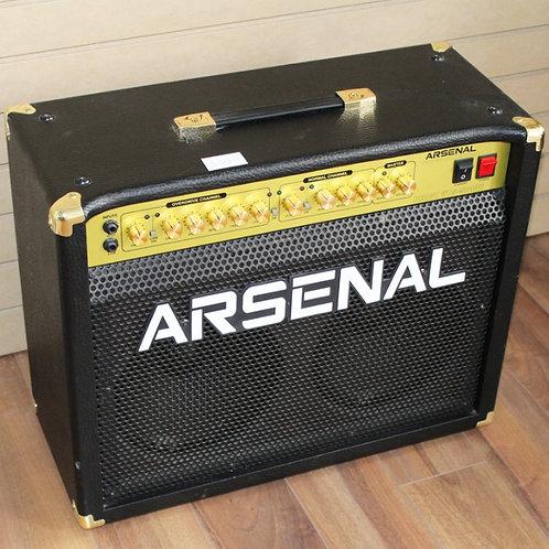 Tube Guitar Amplifier 60w