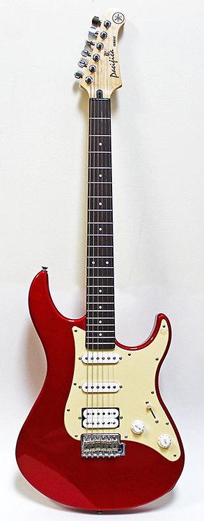 Yamaha Pacifica Stratocaster