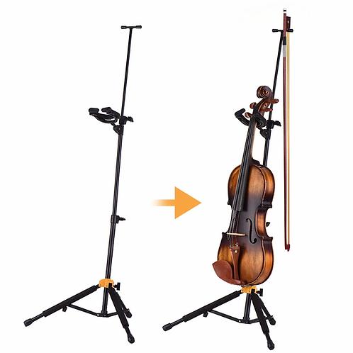 Stand for Violin, Ukulele, Mandolin,