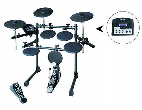 Digital Drum Set WD-907