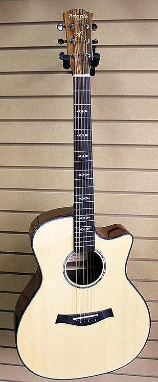 Adonis Acoustic Guitar