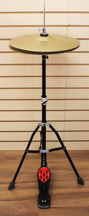 "14"" Hi Hat With Stand"