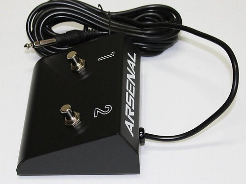 Arsenal Pedal Switch 2sw