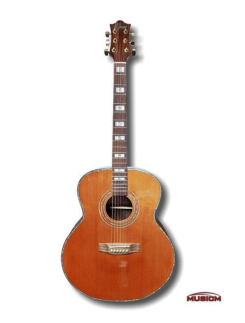 Acoustic Guitar ILW-JB26A