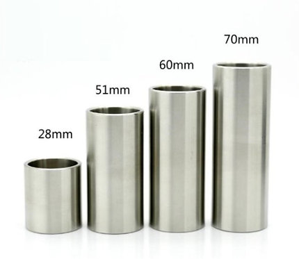 Slide Finger Metal/Stainless steel/70mm