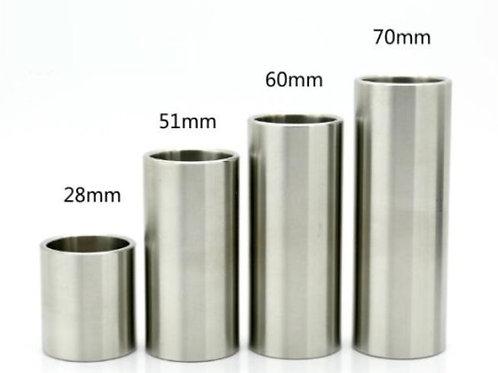 Slide Finger Metal/Stainless steel/51mm