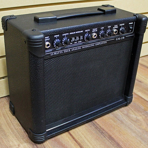 Electric Guitar Amplifier GM-130