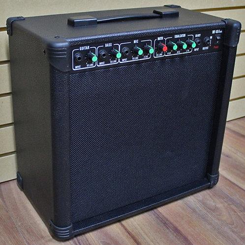 Acoustic, Bass & Mic Amplifier MF-65
