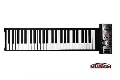 Soft Keyboard Piano