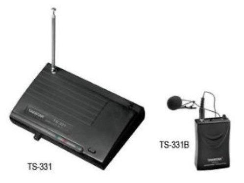VHF Wireless TAKSTAR 331B