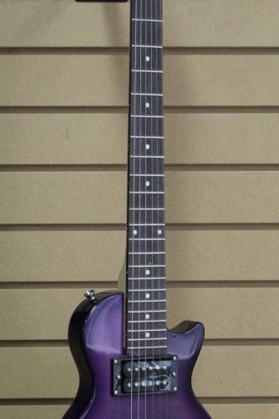 Mini Les Paul Electric Purple
