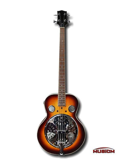 Electric Dobro Bass
