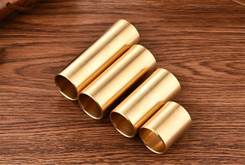 Slide Finger Metal/Brass/70mm