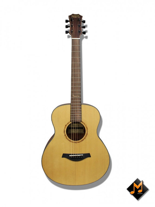 Famosa Acoustic Guitar GS MINI-3S NM