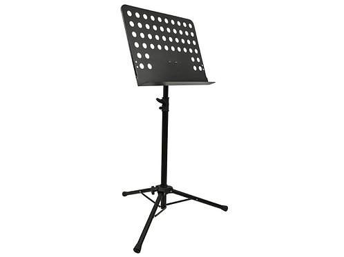 Music Stand with Vent Holes